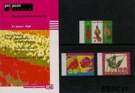 Nederland NL M148  1996 Voorjaarsbloemen  cent  Postfris