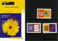 Nederland NL M185  1998 Ouderen  cent  Postfris