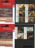Nederland NL M210ab  1999 Nederlandse kunst 17e eeuw  cent  Postfris