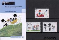 Nederland NL M219  1999 Schmidt, Annie M.G.  cent  Postfris