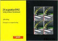 Nederland NL M6  1982 Veilig Verkeer Nederland  cent  Postfris