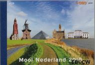 Nederland NL PR29  2010 Verzamelblok Mooi Nederland  cent  Postfris