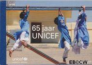 Nederland NL PR34  2011 UNICEF 65 jaar  cent  Postfris