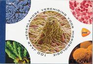Nederland NL PR36  2011 Ned. Ver. Microbiologie  cent  Postfris