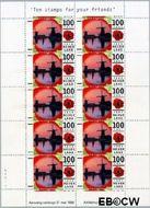 Nederland NL V1681  1996 Vakantie  cent  Postfris