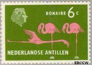 Nederlandse Antillen NA 275  1958 Landschappen 6 cent  Gestempeld