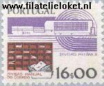 POR 1610# Postfris 1983 Ontwikkeling bedrijfsmiddelen