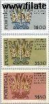 POR 935#937 Postfris 1963 Strijd tegen de honger