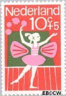 Nederland NL 831  1964 Hobby's 10+5 cent  Gestempeld