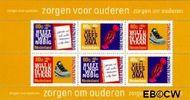 Nederland NL 1760  1998 Ouderen  cent  Gestempeld