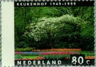 Nederland NL 1817  1999 Vier jaargetijden 80 cent  Gestempeld