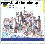 Bundesrepublik BRD 2232#  2002 Bautzen  Postfris