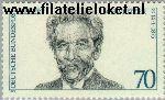 Bundesrepublik BRD 830#  1975 Schweitzer, Albert  Postfris
