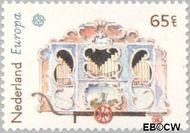 Nederland NL 1226  1981 C.E.P.T.- Folklore 65 cent  Gestempeld