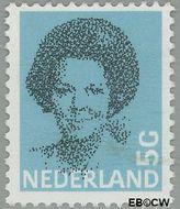 Nederland NL 1249  1982 Koningin Beatrix- Type 'Struycken' 500 cent  Postfris