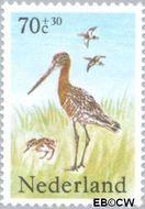 Nederland NL 1304  1984 Weidevogels 70+30 cent  Gestempeld