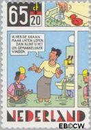 Nederland NL 1318  1984 Striptekeningen 65+20 cent  Gestempeld