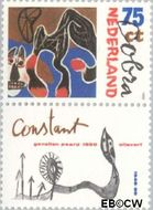 Nederland NL 1410  1988 Cobra 75 cent  Postfris