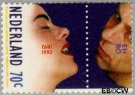 Nederland NL 1548  1993 E.H.B.O. 70 cent  Gestempeld