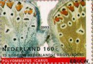 Nederland NL 1556a  1993 Natuur en milieu 160 cent  Gestempeld