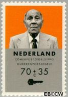 Nederland NL 1557  1993 Ouderen 70+35 cent  Postfris