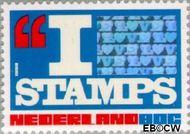 Nederland NL 1824  1999 Verrassingszegels 80 cent  Gestempeld