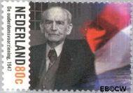 Nederland NL 1846  1999 Deze Eeuw 80 cent  Gestempeld
