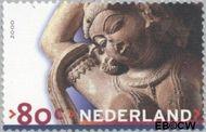 Nederland NL 1897  2000 Rijksmuseum 80 cent  Gestempeld