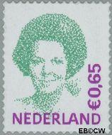 Nederland NL 2040  2002 Koningin Beatrix 65 cent  Gestempeld