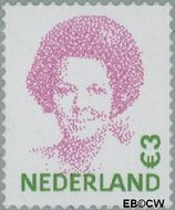 Nederland NL 2043  2002 Koningin Beatrix 300 cent  Gestempeld