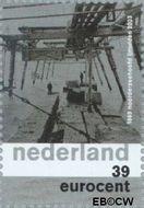 Nederland NL 2152  2003 Nederland en het water 39 cent  Gestempeld