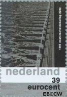Nederland NL 2160  2003 Nederland en het water 39 cent  Postfris