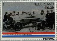 Nederland NL 2258  2004 Jeugdfilatelie- Spyker 39 cent  Gestempeld