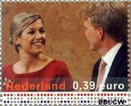Nederland NL 2272  2004 Koninklijke Familie (III) 39 cent  Postfris