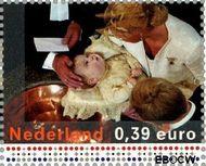 Nederland NL 2281  2004 Koninklijke Familie (III) 39 cent  Gestempeld