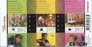 Nederland NL 2339  2005 Ot en Sien  cent  Gestempeld