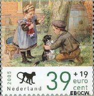 Nederland NL 2339a  2005 Ot en Sien 39+19 cent  Gestempeld