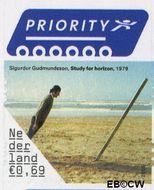 Nederland NL 2403  2006 5 voor Europa 69 cent  Gestempeld