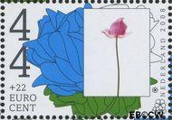 Nederland NL 2566c  2008 Vergeet-ze-niet 44+22 cent  Gestempeld