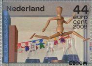 Nederland NL 2645  2009 Goede doelen  cent  Gestempeld