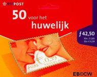 Nederland NL HB1986  2001 Huwelijkszegel 85 cent  Postfris