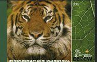 Nederland NL PR14  2006 Bedreigde dieren  cent  Postfris