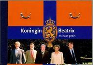 Nederland NL PR2  2003 Koninklijk Huis  cent  Postfris