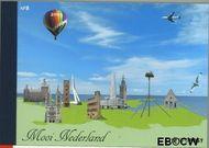 Nederland NL PR8  2005 Mooi Nederland  cent  Postfris