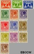 Nederland NL R19#R31  1926 Type 'Veth'  cent  Gestempeld