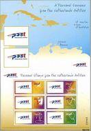 Nederlandse Antillen NA 1459  2003 Persoonlijke postzegels  cent  Postfris