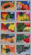 Nederlandse Antillen NA 1990#1999  2010 Vruchten  cent  Postfris