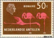 Nederlandse Antillen NA 286  1958 Landschappen 50 cent  Gestempeld