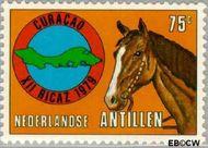 Nederlandse Antillen NA 622  1979 Vergadering P.A.H.O. 75 cent  Gestempeld