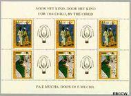 Nederlandse Antillen NA 675  1980 Kindertekeningen  cent  Postfris